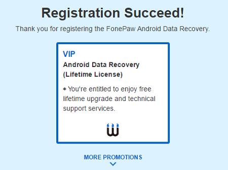 Register Webpage