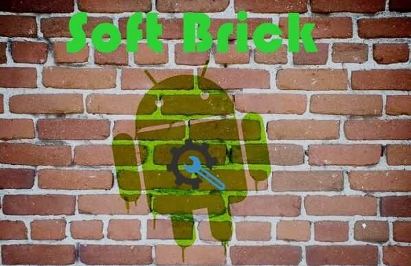 Soft Brick Android