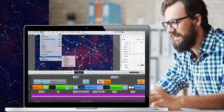 Screenflow Video Recorder