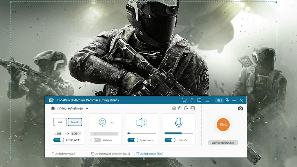Steam-Gameplay-Recorder