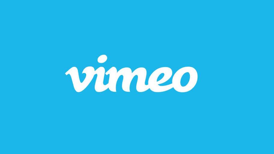 Vimeo aufnehmen