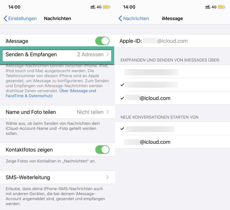 Nicht zugestellt löschen facebook gesendet aber nachricht Messenger Nachrichten