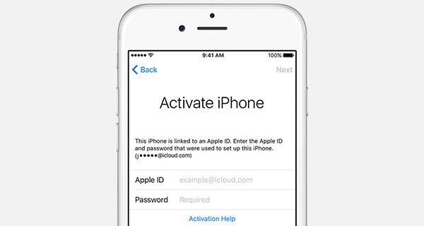 Apple id aktivierungssperre umgehen