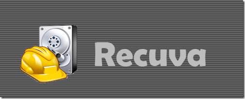 Logotipo de Recuva