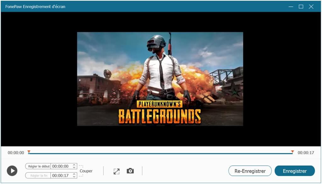 enregistrer la vidéo de votre partie de jeu PS4