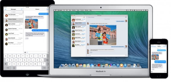 View iMessage Online