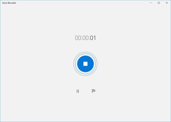 Recording Computer Audio with Voice Recorder