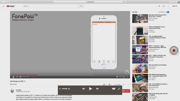Display Mac Screen on PC