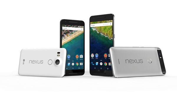 Nexus Series