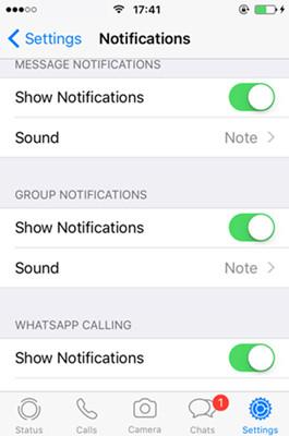 Download whatsapp sms tone WhatsApp alert