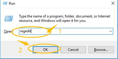 Open Registry